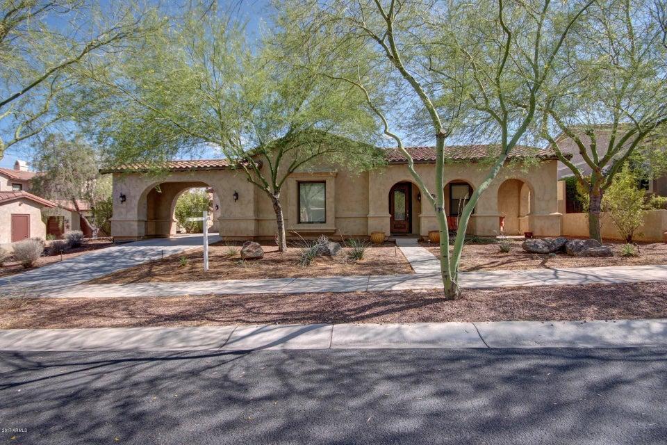 21373 W BRITTLE BUSH Lane, Buckeye, AZ 85396