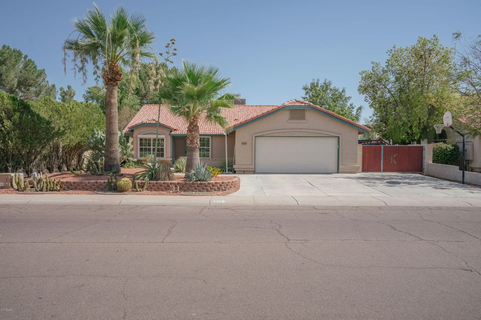 6251 W KINGS Avenue, Glendale, AZ 85306