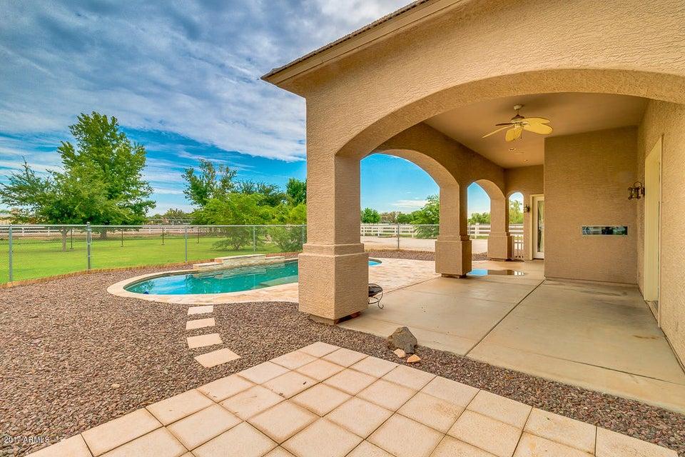 17818 W Stella Lane Waddell, AZ 85355 - MLS #: 5601450