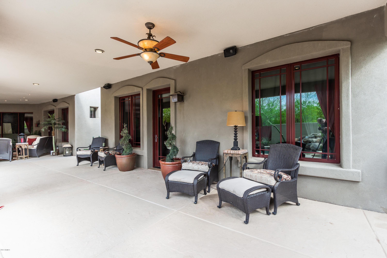 8653 E ARROYO HONDO Road Scottsdale, AZ 85266 - MLS #: 5634664