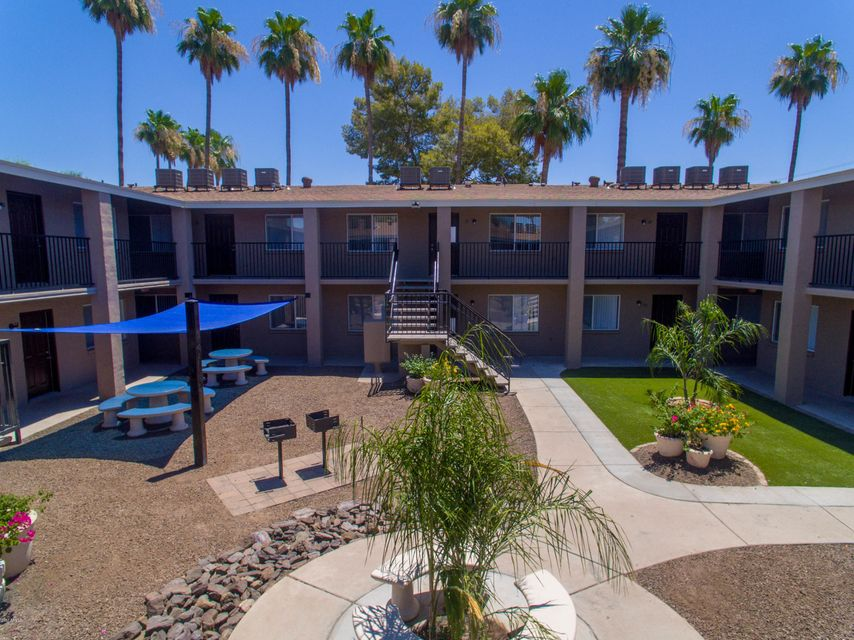 4029 W MCDOWELL Road, Phoenix, AZ 85009