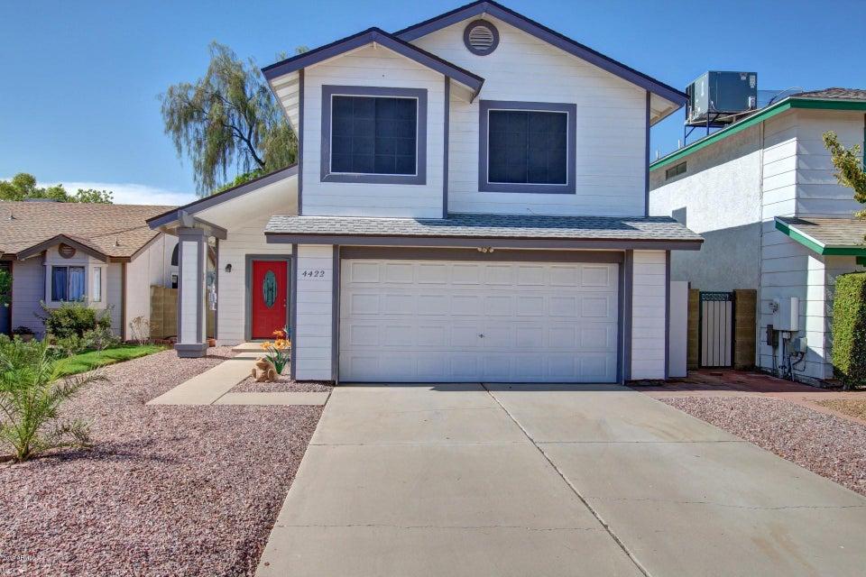 4422 W PIUTE Avenue, Glendale, AZ 85308