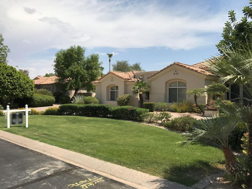 7141 E PARADISE RANCH Road, Paradise Valley AZ 85253