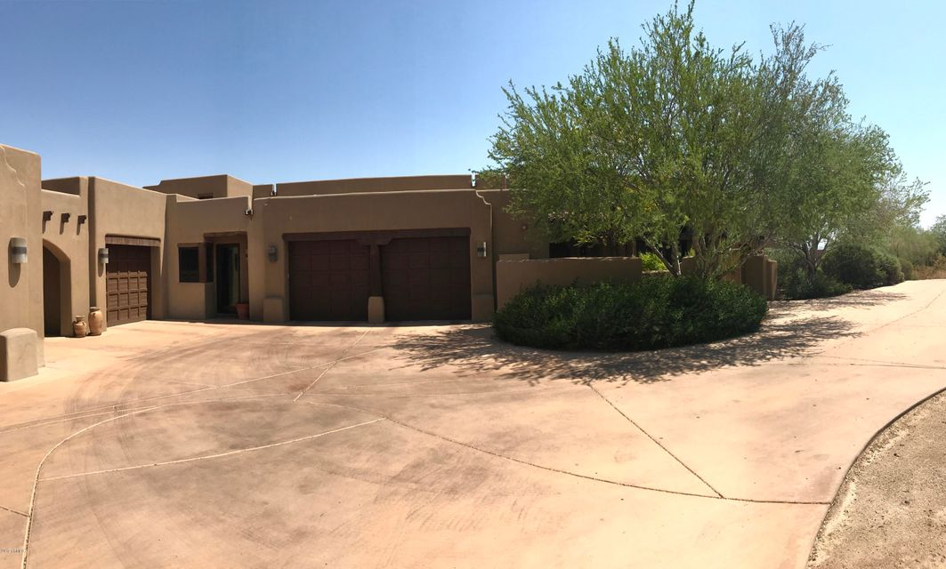 5912 E Foothill Drive Paradise Valley, AZ 85253 - MLS #: 5635280