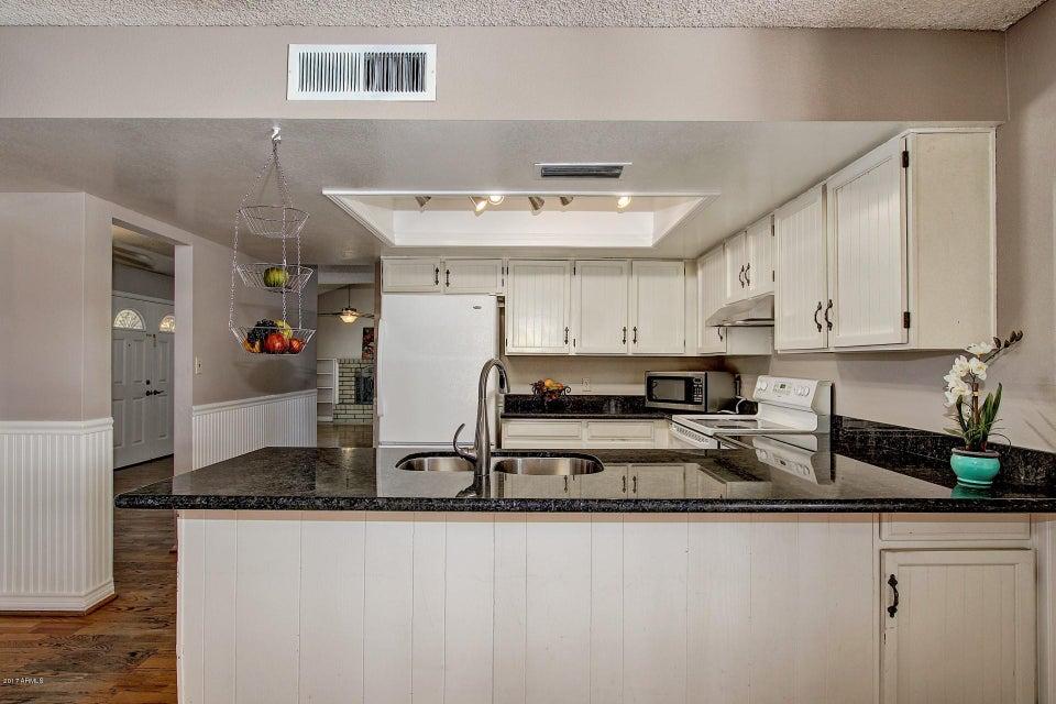 1033 W PERALTA Avenue Mesa, AZ 85210 - MLS #: 5635118
