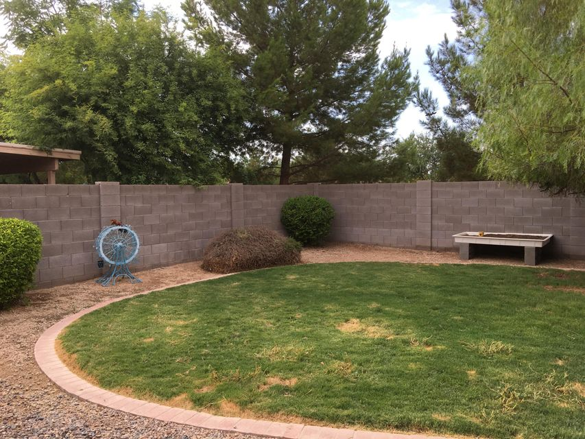 3886 E Brighton Way Queen Creek, AZ 85140 - MLS #: 5631775