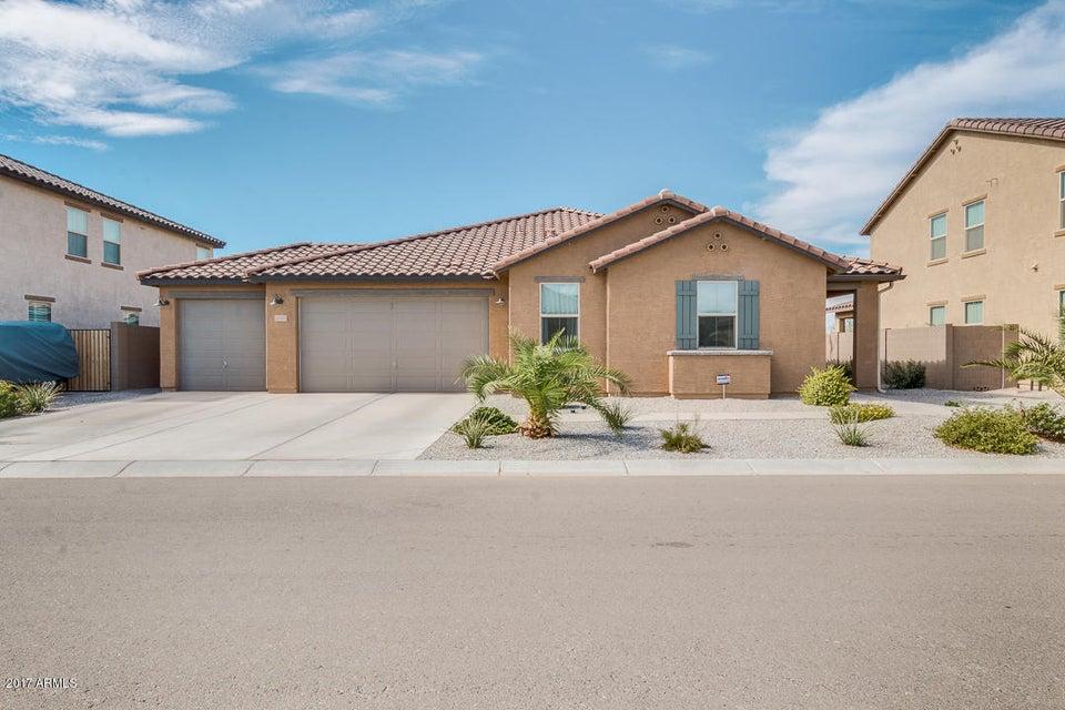 40586 W MARION MAY Lane, Maricopa, AZ 85138