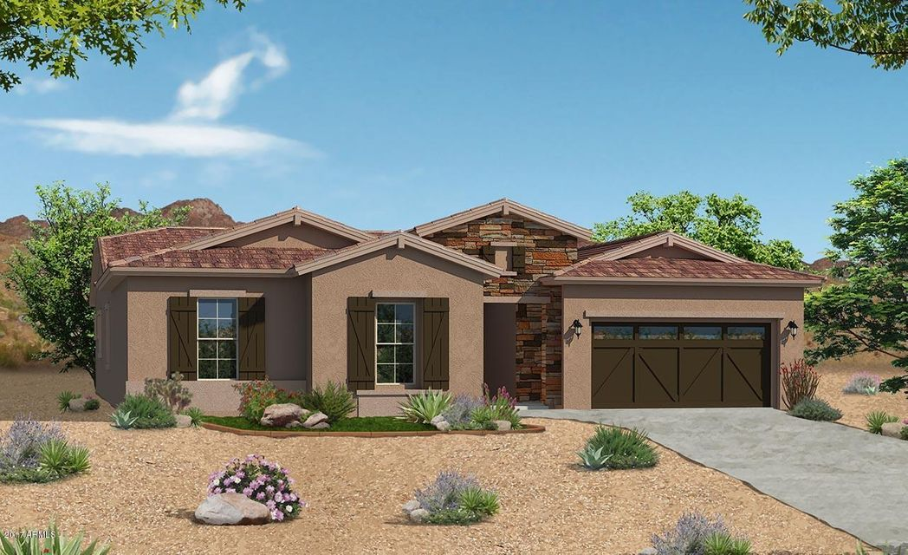 18428 W RAVEN Road, Goodyear, AZ 85338