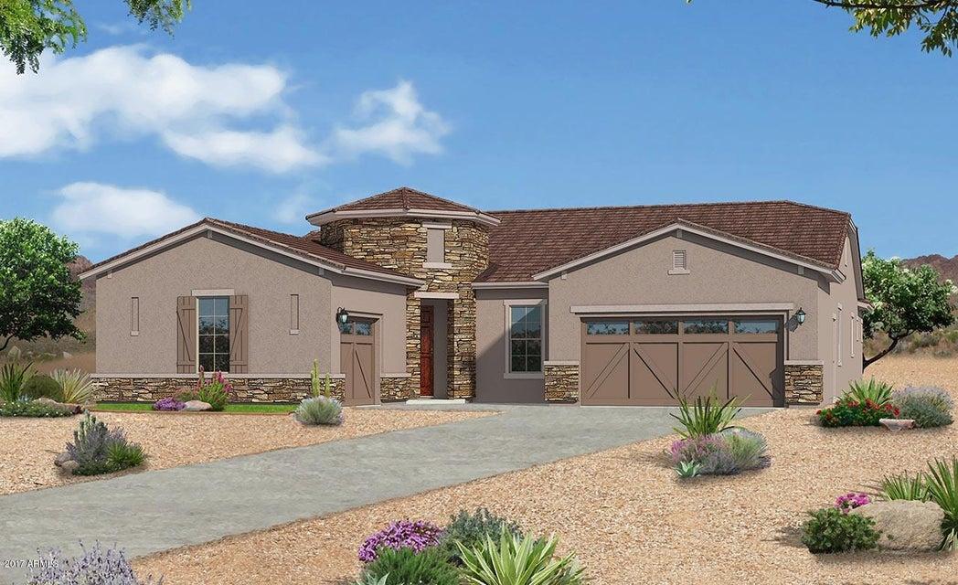 18402 W GOLDENROD Street, Goodyear, AZ 85338