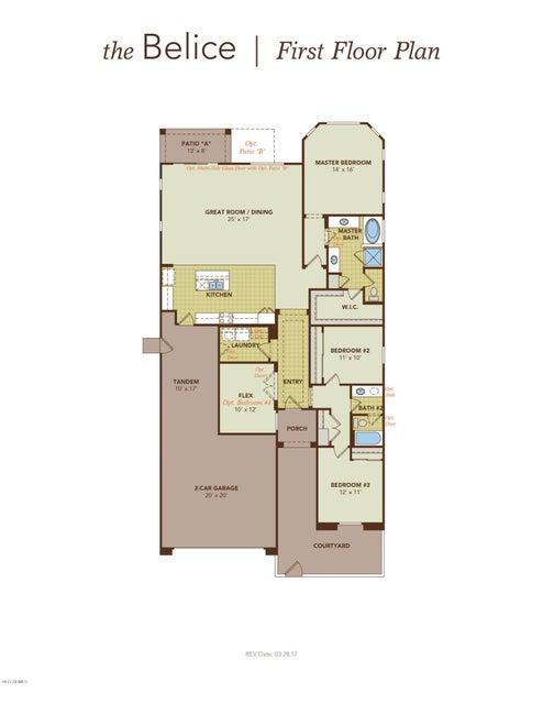 MLS 5634757 9016 S 41ST Glen, Laveen, AZ 85339 Laveen AZ Newly Built