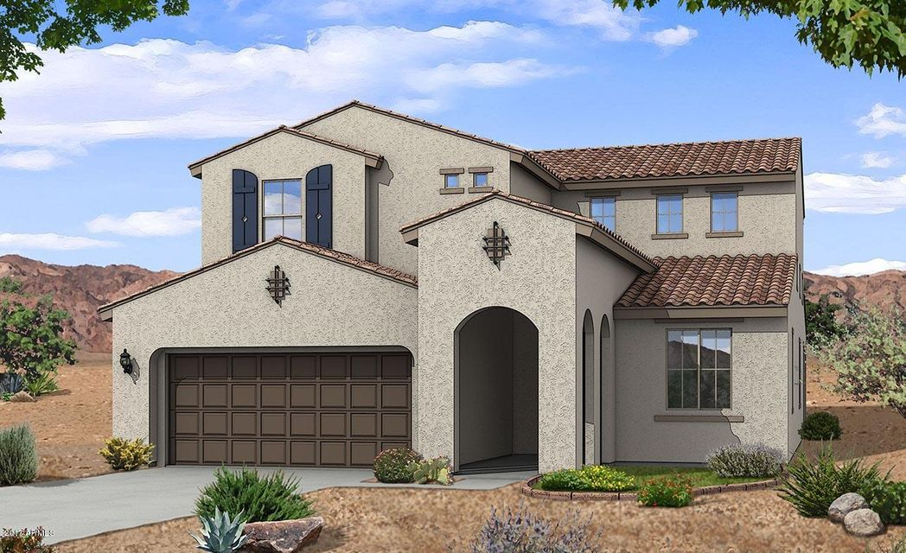 9105 S 41ST Glen, Laveen, AZ 85339