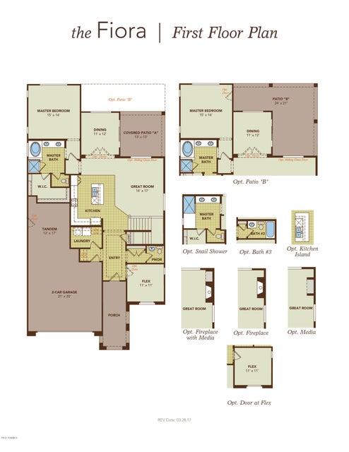 MLS 5634762 9105 S 41ST Glen, Laveen, AZ 85339 Laveen AZ Newly Built