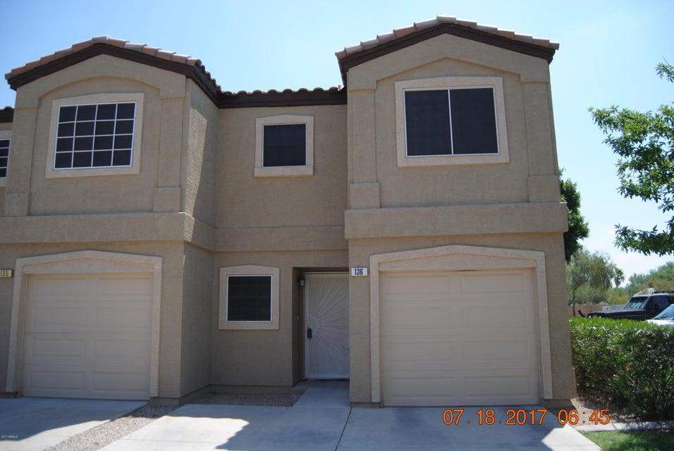 125 S 56TH Street 136, Mesa, AZ 85206