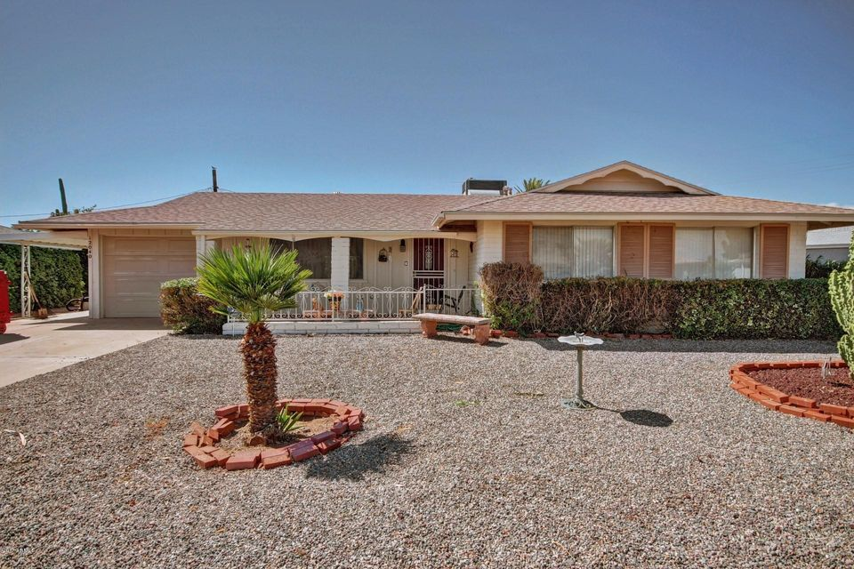 12040 N Hacienda Drive, Sun City, AZ 85351