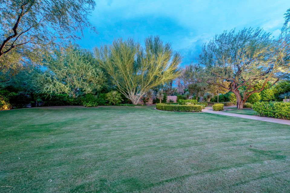 6658 E INDIAN BEND Road Paradise Valley, AZ 85253 - MLS #: 5494232