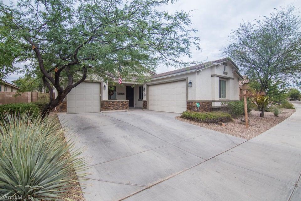 17817 W LINCOLN Street, Goodyear, AZ 85338