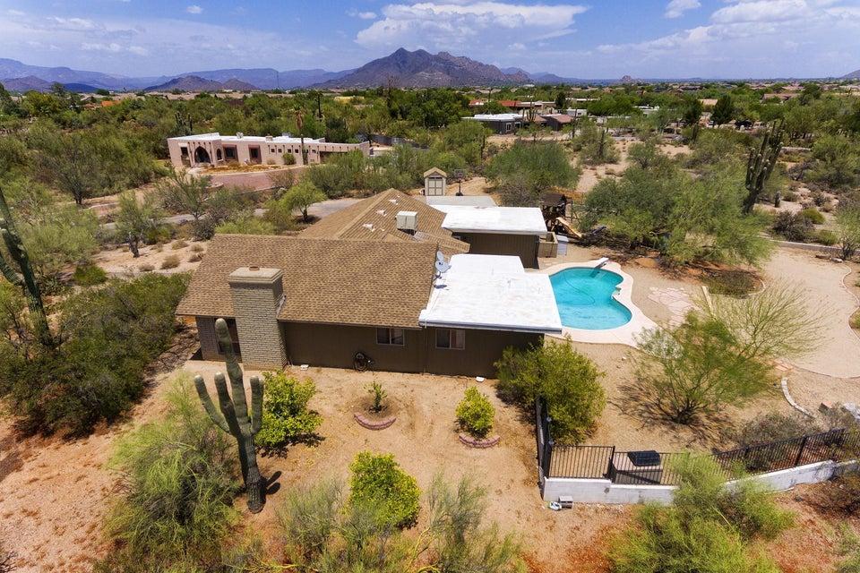 MLS 5634717 4925 E CALLE DE LAS ESTRELLAS --, Cave Creek, AZ 85331 Cave Creek AZ Dove Valley Ranch