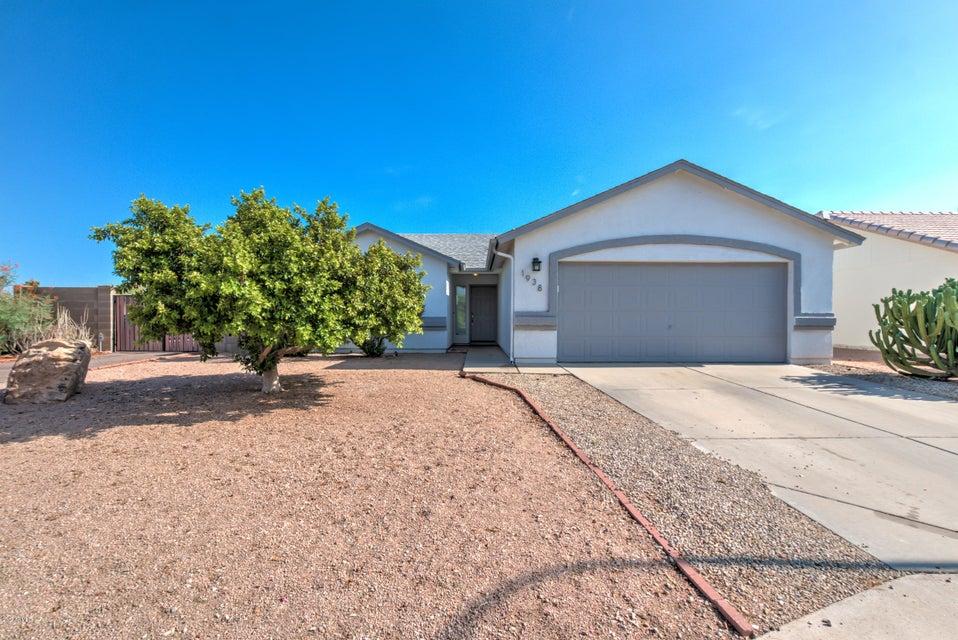 1938 W 11th Avenue, Apache Junction, AZ 85120