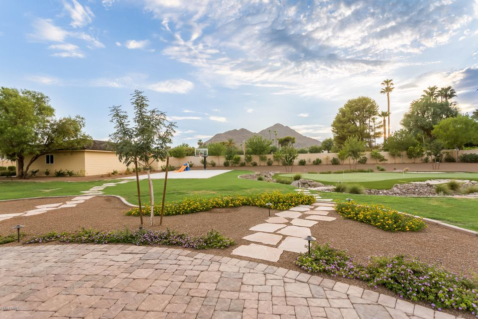 Additional photo for property listing at 5203 N Monte Vista Drive  Paradise Valley, Arizona,85253 United States