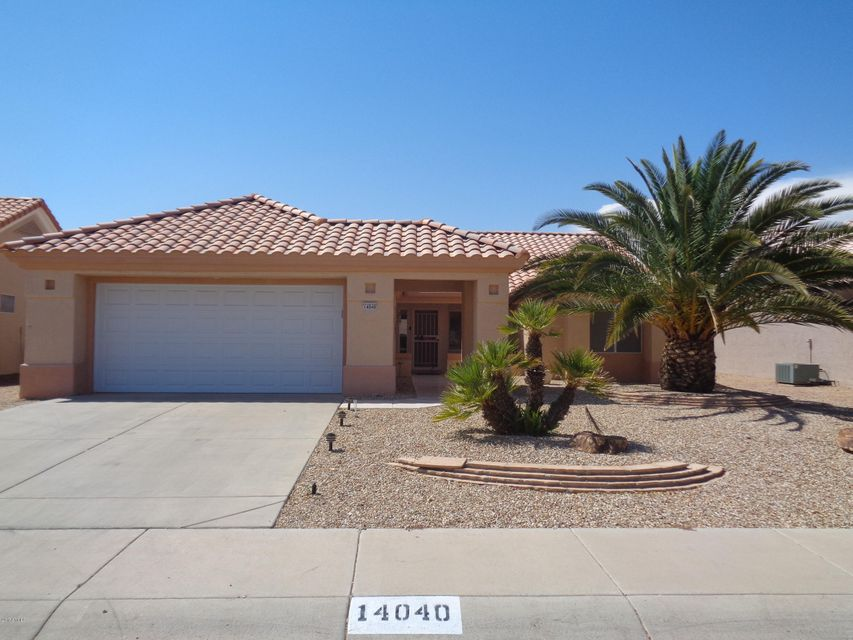 14040 W RICO Drive, Sun City West, AZ 85375