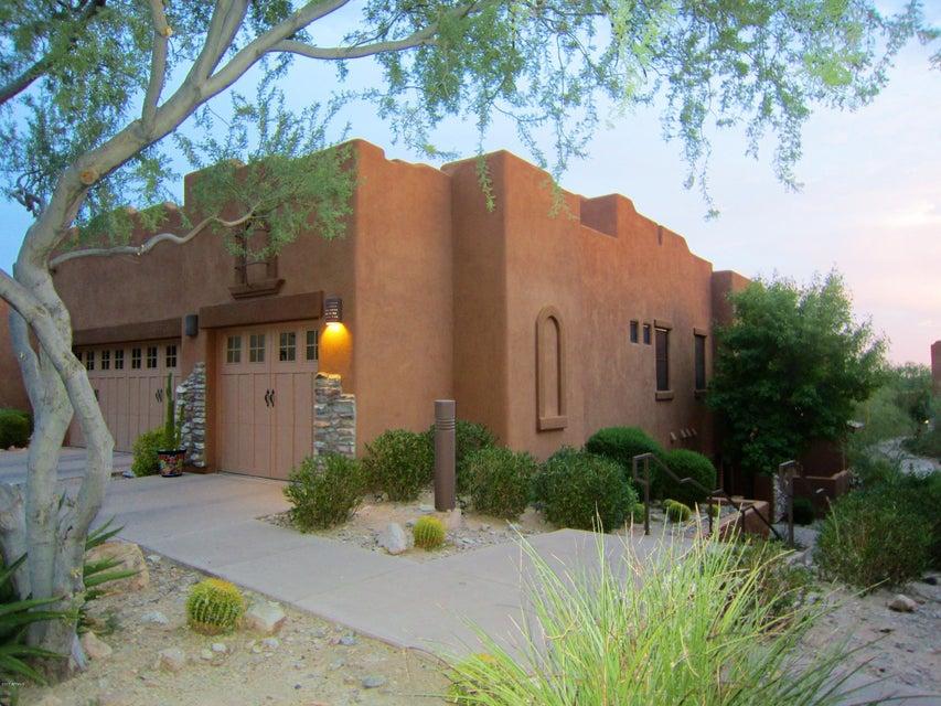 Photo of home for sale at 13300 VIA LINDA Drive E, Scottsdale AZ