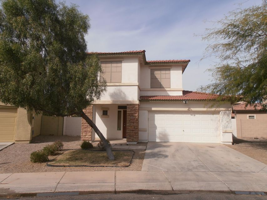 5186 W DESERT HILLS Drive W, Glendale, AZ 85304