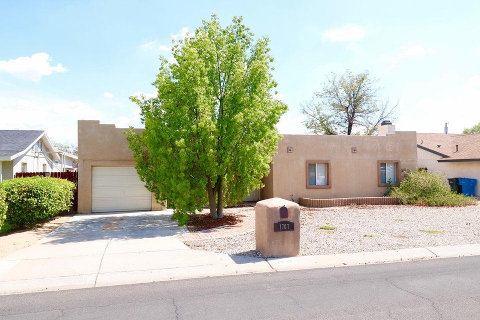 1707 E SOLANO Drive, Phoenix, AZ 85016