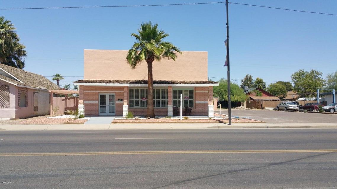 726 E MONROE Avenue, Buckeye, AZ 85326