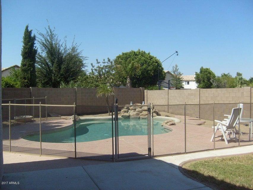 MLS 5635627 2921 N 113TH Lane, Avondale, AZ 85392 Avondale AZ Lake Subdivision