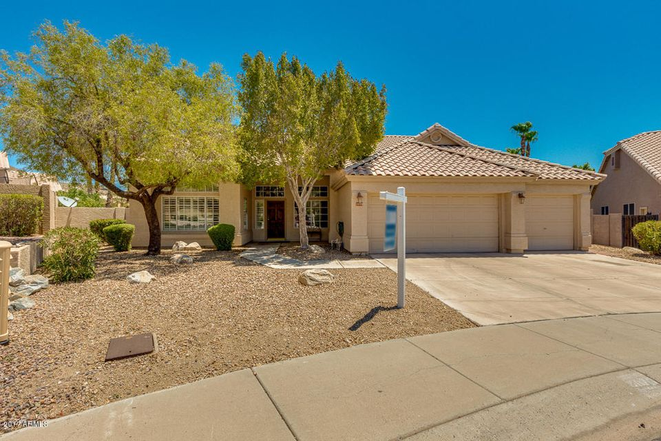 2040 E INDIGO BRUSH Road, Phoenix, AZ 85048