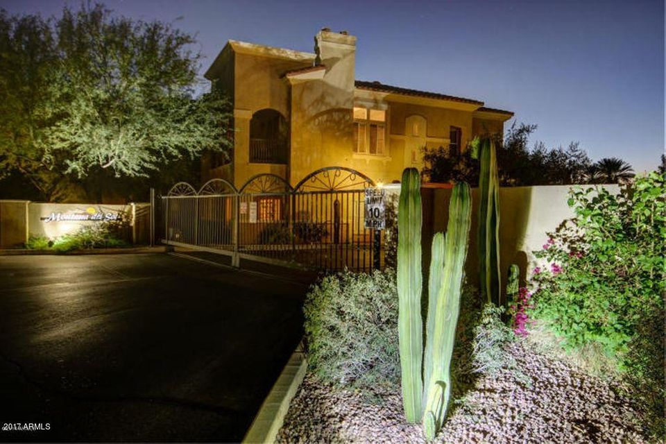 8245 E BELL Road Unit 215 Scottsdale, AZ 85260 - MLS #: 5635212