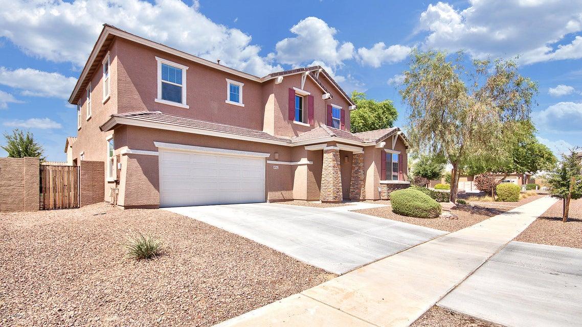 8762 W FLEETWOOD Lane, Glendale, AZ 85305