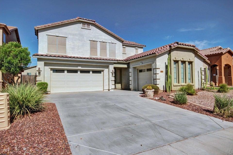 3812 S 99TH Drive, Tolleson, AZ 85353