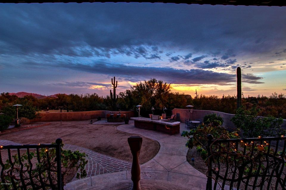 7700 E Nimitz Road Scottsdale, AZ 85266 - MLS #: 5635862