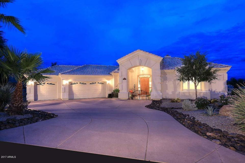 15744 E SUNFLOWER Drive, Fountain Hills, AZ 85268