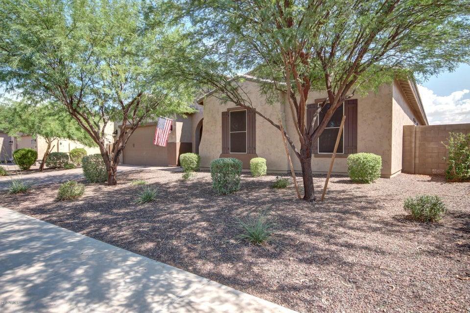 18161 W MACKENZIE Drive Goodyear, AZ 85395 - MLS #: 5635688