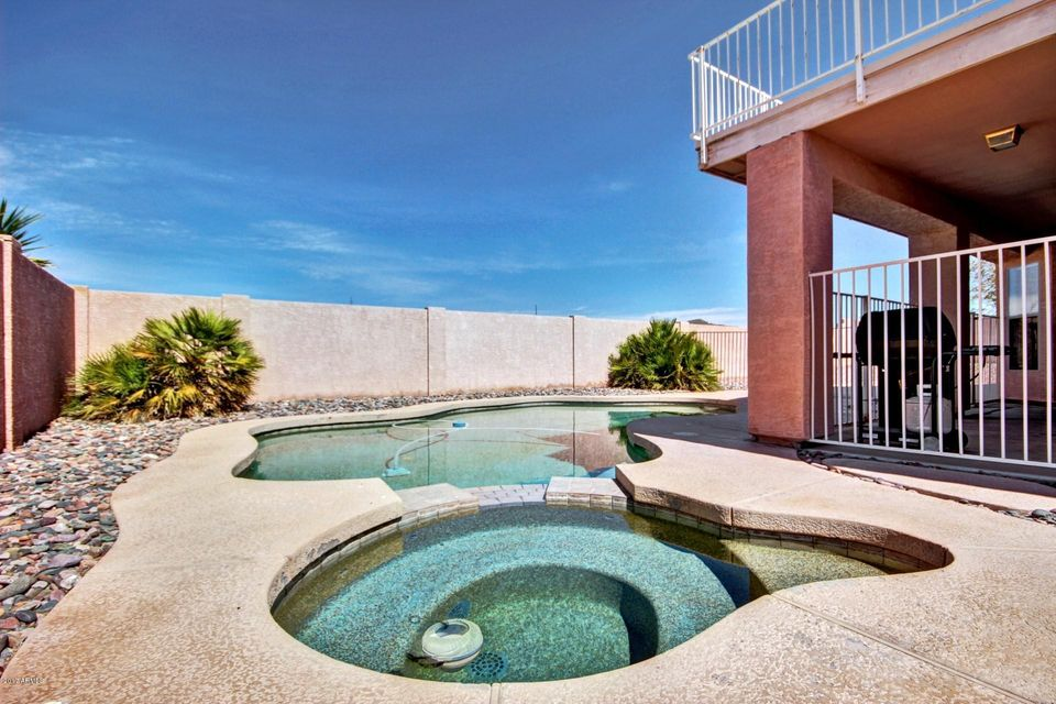 6938 E Culver Street Mesa, AZ 85207 - MLS #: 5636220