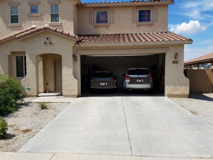 7434 W CARTER Road 1, Laveen, AZ 85339