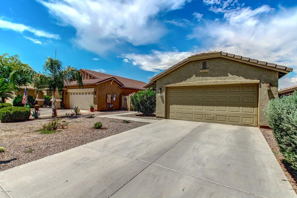1674 W CORRIENTE Drive, Queen Creek, AZ 85142