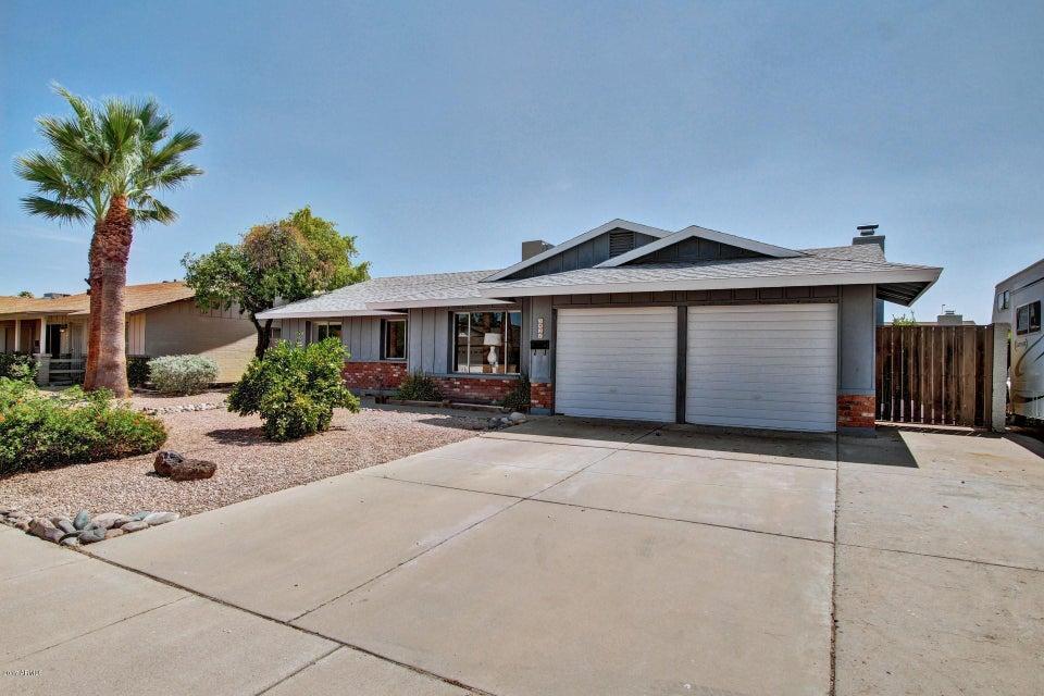 5421 S HAZELTON Lane, Tempe, AZ 85283
