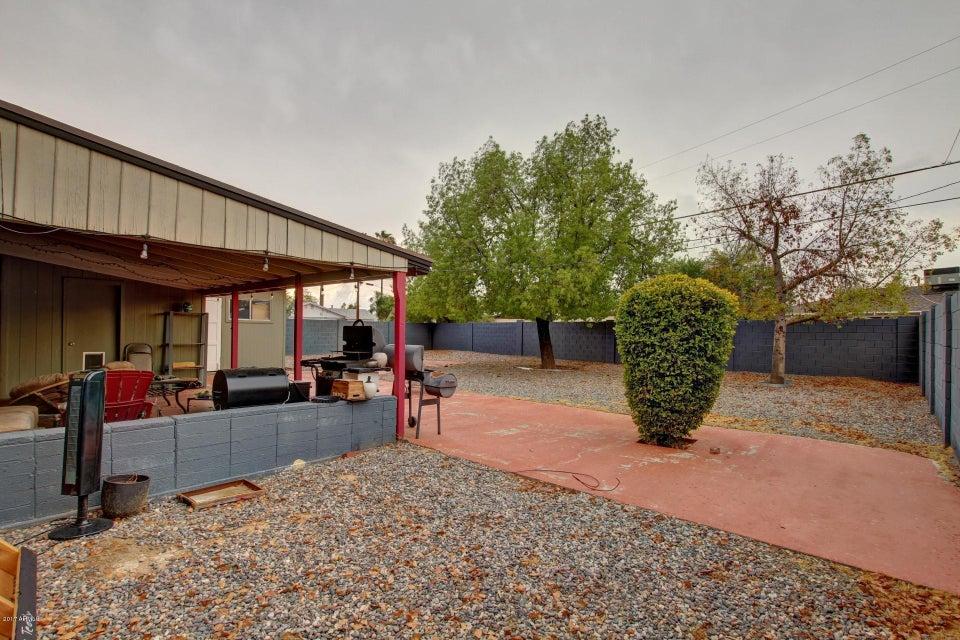 4516 N 12TH Avenue Phoenix, AZ 85013 - MLS #: 5635168