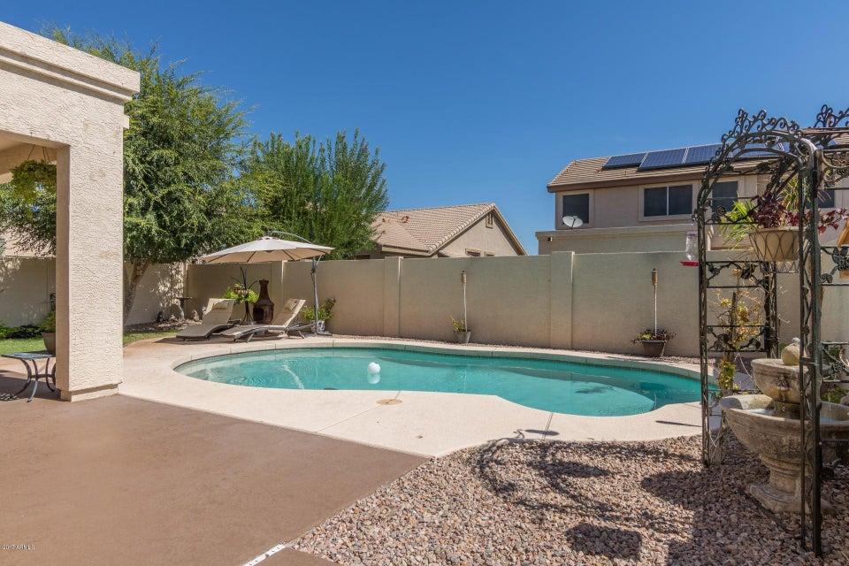 7032 W BLACKHAWK Drive Glendale, AZ 85308 - MLS #: 5635148
