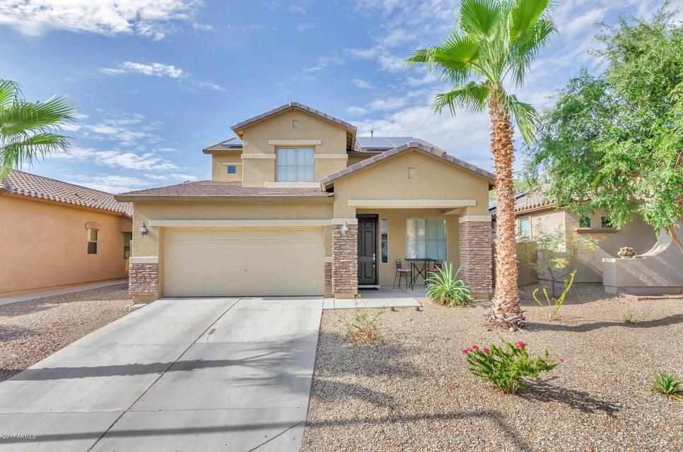 18027 W Carol Avenue, Waddell, AZ 85355