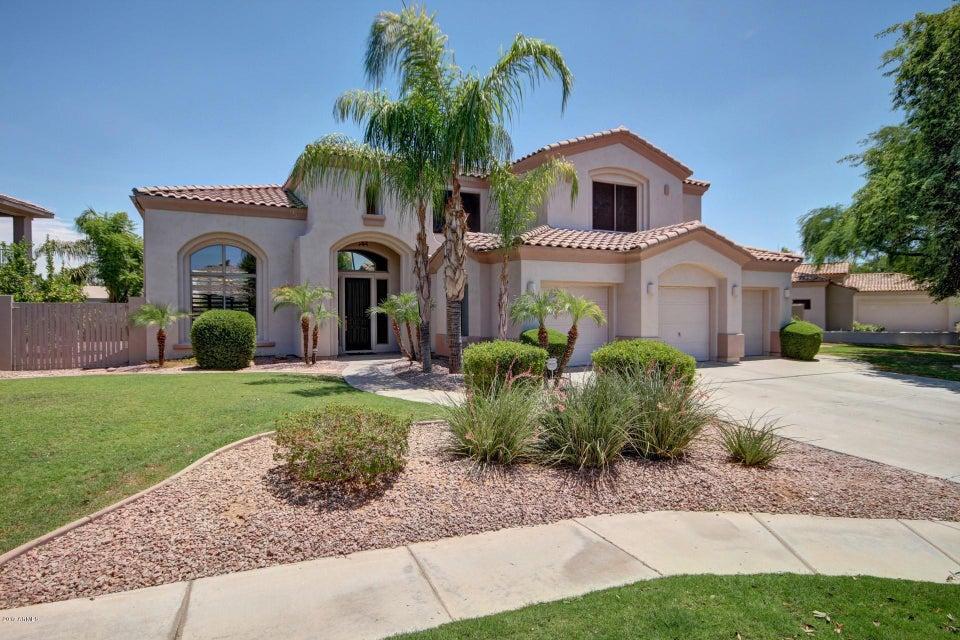 4981 S PECAN Way, Chandler, AZ 85248
