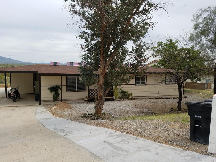 27171 S BENNETT Way, Congress, AZ 85332