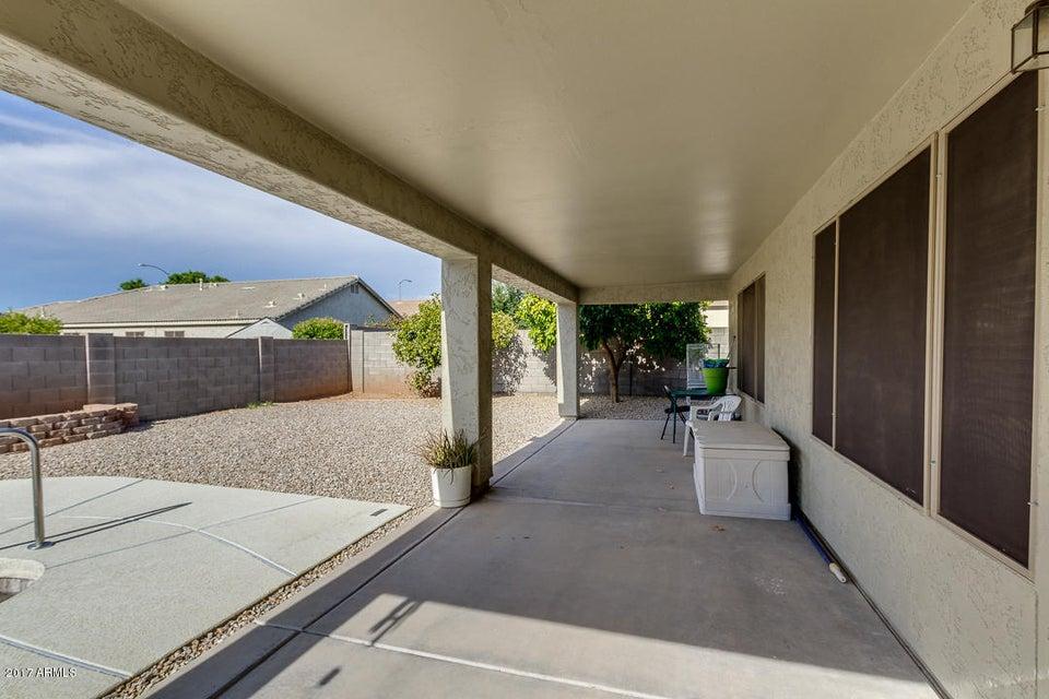 MLS 5635130 8536 E POSADA Avenue, Mesa, AZ 85212 Mesa AZ Villages Of Eastridge