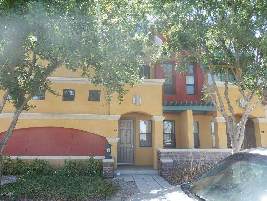 123 N WASHINGTON Street 25, Chandler, AZ 85225