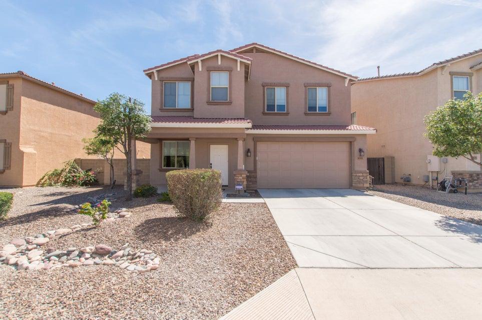 1089 E CRIMM Road, San Tan Valley, AZ 85143