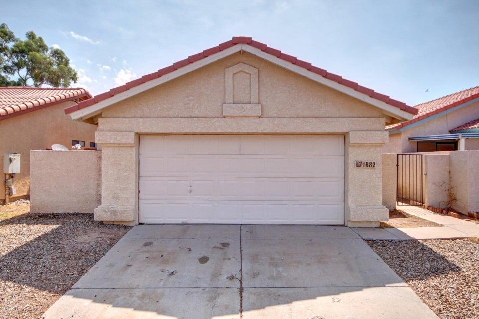 1882 N RACINE Court, Casa Grande, AZ 85122