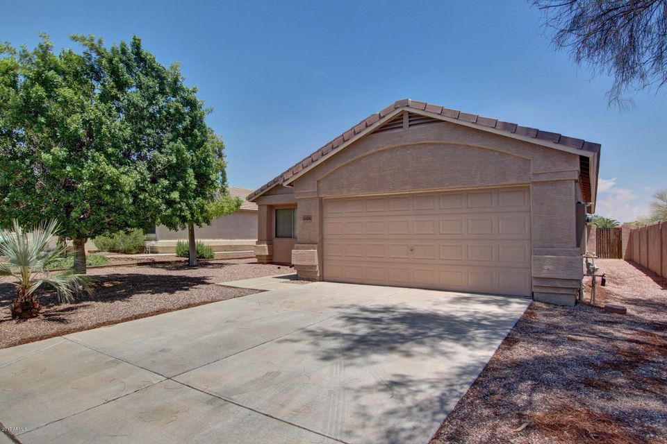 16505 N Oachs Drive Surprise, AZ 85374 - MLS #: 5635497